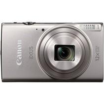IXUS 285 HS zilver digitale compac camera