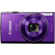 IXUS 285 HS paars digitale compac camera