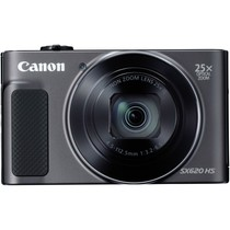 PowerShot SX620 HS zwart digitale compac camera