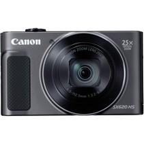 PowerShot SX620 HS zwart digitale compac camera