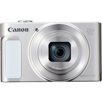 PowerShot SX620 HS wit digitale compac camera