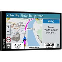 DriveSmart 65 MT-S EU navigatie