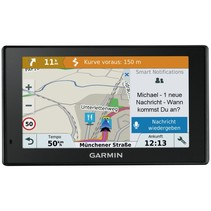 DriveSmart 51 LMT-D CE navigatie