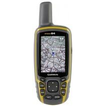 GPSMap 64 GPS handheld