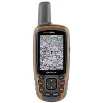 GPSMap 64s GPS handheld