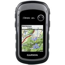 eTrex 30x TopoActive Westeuropa GPS handheld