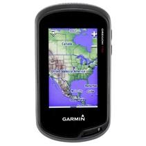 Oregon 750 GPS handheld