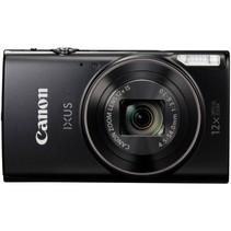 IXUS 285 HS zwart digitale compac camera