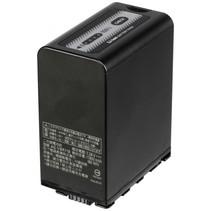 AG-VBR118GC Accu Li-Ion 11800 mAh voor HC-X1 oplaadbare batterij
