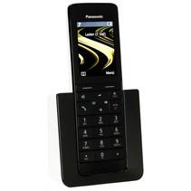 KX-PRS110GW sz zwart draadloze telefoon