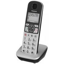 KX-TGQ500GS zilver draadloze telefoon
