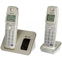 KX-TGE222GN draadloze telefoon