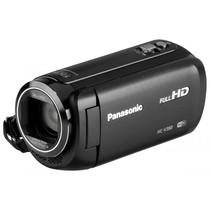 HC-V380EG-K zwart camcorder