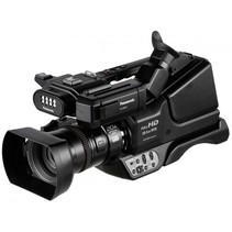HC-MDH3E zwart professionele camcorder