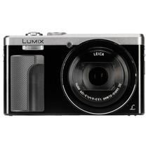 Lumix DMC-TZ80 zilver digitale camera