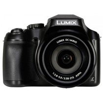 Lumix DC-FZ82 digitale camera