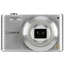Lumix DMC-SZ10 zilver digitale camera