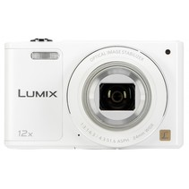Lumix DMC-SZ10 wit digitale camera