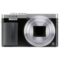 Lumix DMC-TZ70 zilver digitale camera