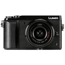 Lumix DMC-GX80 Kit + H-FS 14-42 digitale camera