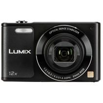 Lumix DMC-SZ10 zwart digitale camera