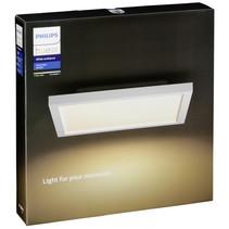 Hue Aurelle LED Panel 2200lm vierkant wit