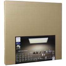 Hue Aurelle LED Panel 4200lm vierkant wit