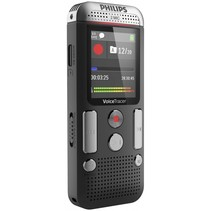 DVT 2510 digitale voicerecorder