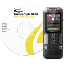 DVT 2710 digitale voicerecorder