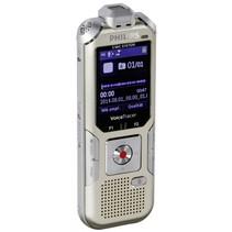 DVT 6510 digitale voicerecorder