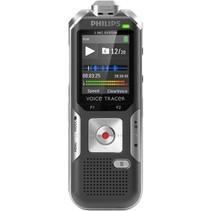 DVT 6000 digitale voicerecorder