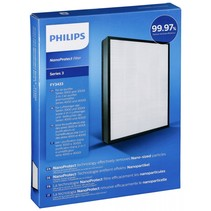 FY 3433/10 Hepa-Filter luchtbevochtiger