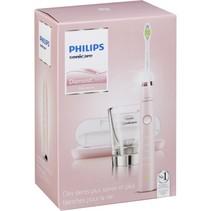 HX 9362/67 Pink Edition Diamond Clean elektrische tandenborstel