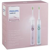 HX 6762/35 elektrische tandenborstel
