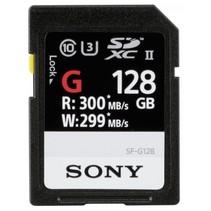 SDXC Professional 128GB Class 10 UHS-II