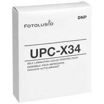 1x10 /DNP UPC-X 34