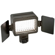 HVL-LE1 LED-videolamp