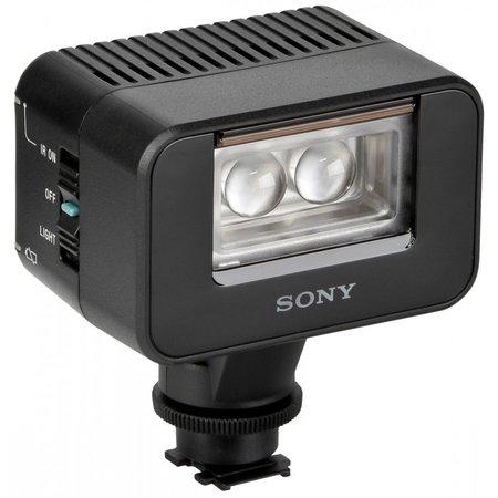 Sony HVL-LEIR1 LED videolamp