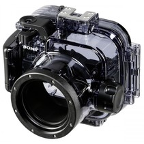 MPK-URX100A onderwaterbehuizing