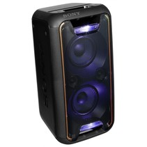 GTK-XB5B zwart party speaker