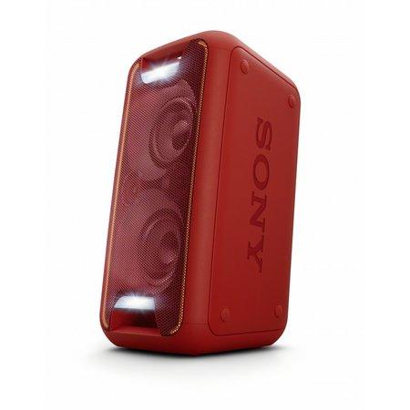 Sony GTK-XB5R rood party speaker