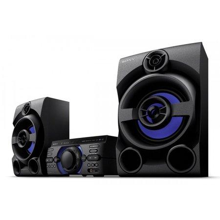 Sony MHC-M20D party speaker