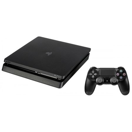 Sony Playstation 4 Slim 1TB zwart