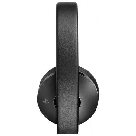 Sony PS4 Draadloos Headset 2.0 goud versie
