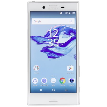 Sony Xperia X Compact wit smartphone