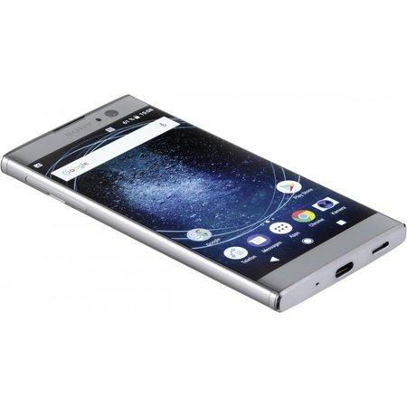 Sony Xperia XA2 zilver smartphone