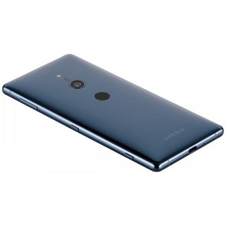 Sony Xperia XZ2 Dual SIM deep green smartphone