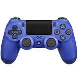 Sony Playstation PS4 Controller Dual Shock wireless blauw V2