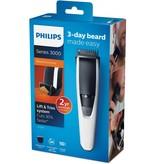 Philips series 3000 Baardtrimmer BT3202/14