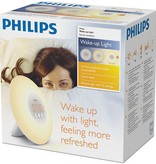Philips Wake-up light - Wit HF3500/01
